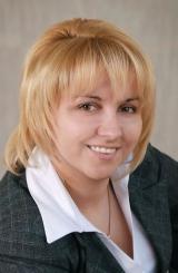 Альона Олексіївна Костенко